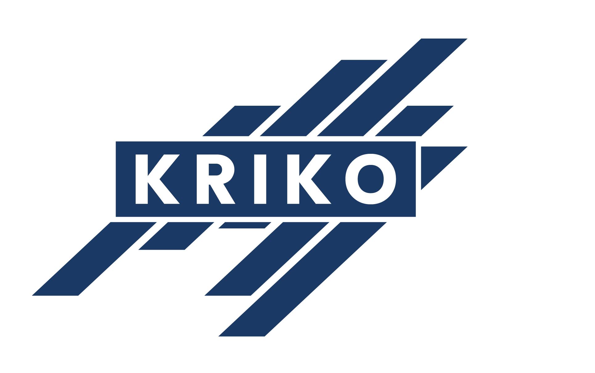 Das Logo von Kriko Engineering Merzhausen/Freiburg - Basel