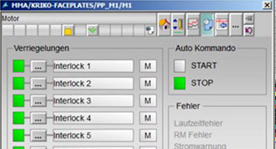 "Migration auf PCS7 Version 9 mit SIPAPER MMA u. DCS ""Classic"""