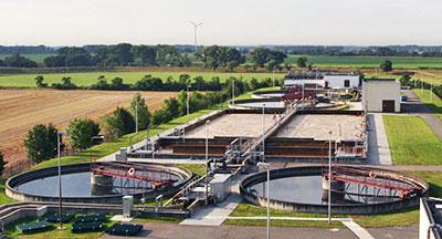 Kriko Engineering: robuste und zuverlässige Automatisierungslösungen für die Branchen Wasser und Abwasser