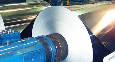 Kriko Engineering: maßgeschneiderte Automatisierungslösungen für die Branchen Grundstoffe und Metalle