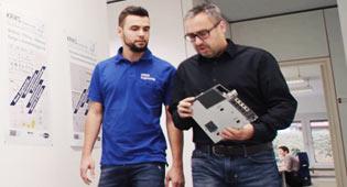 Offene Stellen - Kriko Engineering: Techniker/Ingenieur (m/w/d)