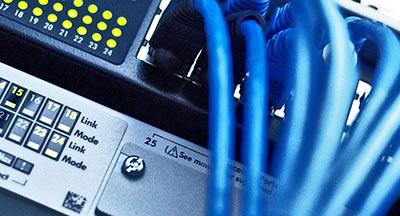 Kompetenz Netzwerktechnik