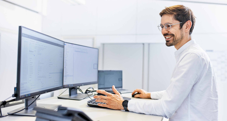 Mitarbeiter - Kriko Engineering
