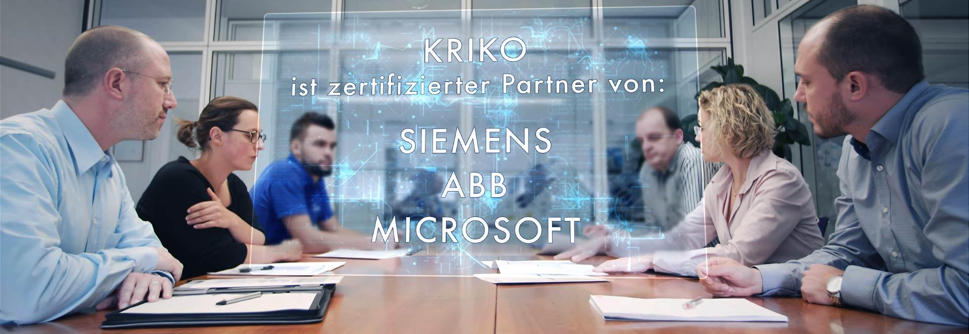 Kriko Partner